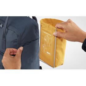 Fjällräven Kånken Bottle Pocket, ochre